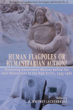 Human Flagpoles