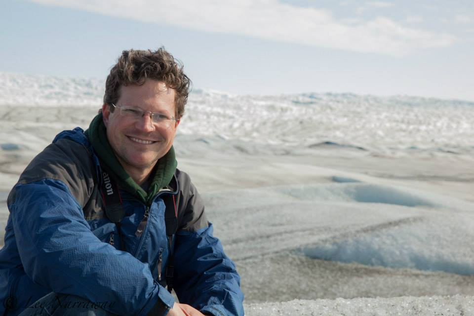 lackenbauer-on-greenland-ice-cap-2014
