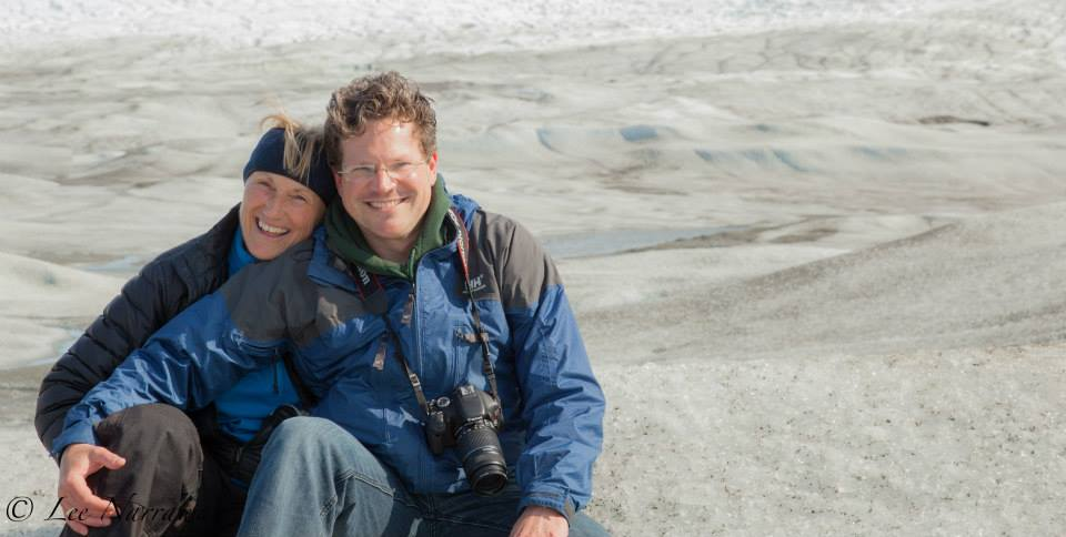 whitney-and-lee-on-greenland-ice-cap-2014