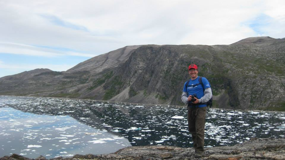 whitney-in-torngats