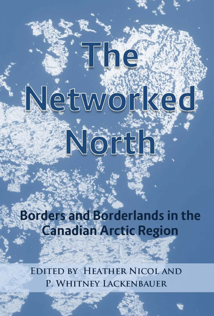 Networked-North-cover
