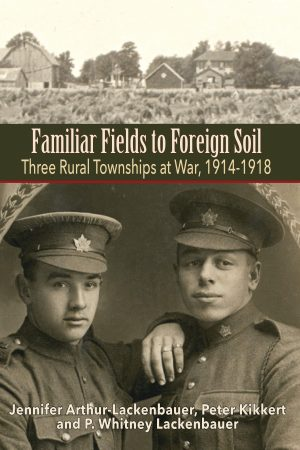 Cover_Familiar Fields to Foreign Soil