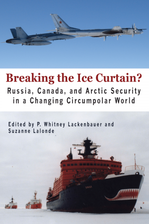 Breaking the Ice Curtain - largepreview